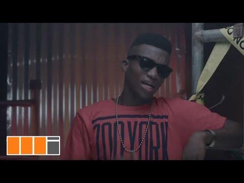 Kofi Kinaata - Oh Azaay  Official Video + DOWNLOAD