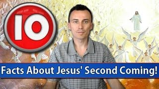 10 Facts About Jesus