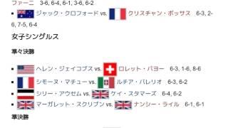 「1934年全仏選手権 (テニス)」とは ウィキ動画