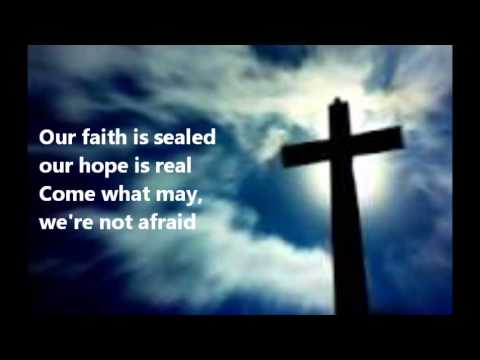 He Is With Us by Love & The Outcome lyric demo