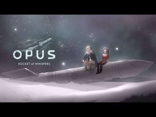 OPUS: Rocket of Whispers - Official Trailer