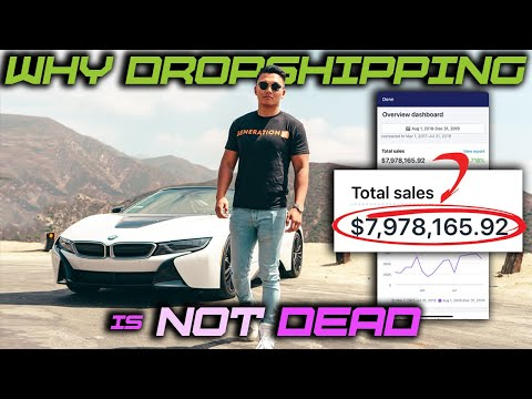 Everyone is Dropshipping Wrong and You Can Crush Them in 2020 thumbnail