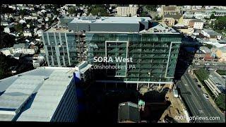 SORA West Conshohocken 20 Sep 2020
