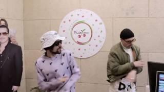 """Танец от группы Агонь под песню """"Опа Опа"""""""