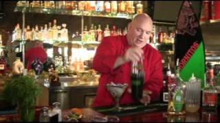 Jim Beam Global Spirits presents La Brisas Horny Toad Rita