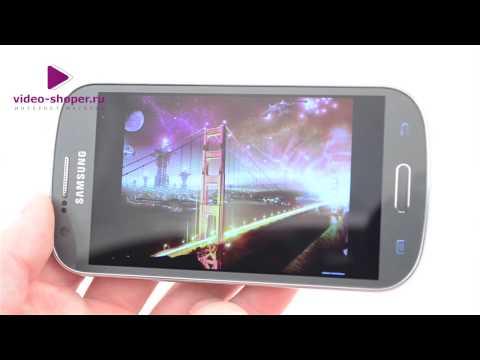 Обзор Samsung Galaxy Express