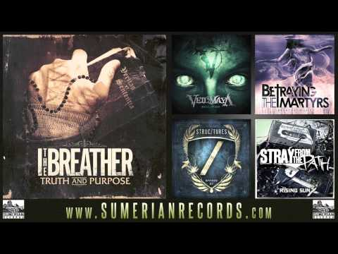 I The Breather - Bruised & Broken