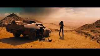 Фильм Безумный Макс 4: Дорога ярости