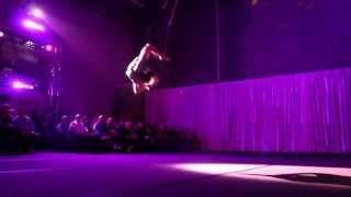 ISTAS - Circus Lab Winter Show 2013