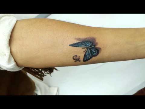 Diabu tattoo