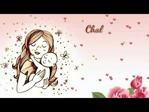 Mother's Day Heart Touching video