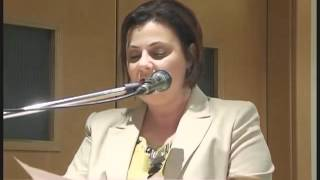 National Council of women - Seminar about Women