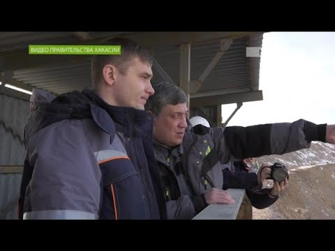 Глава Хакасии съездил на экскурсию в Сорск и дал обещания