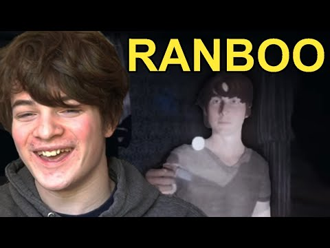 Ranboo Makes Ghost Hunting Even Funnier...