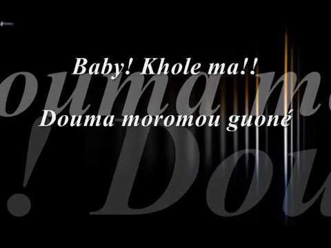 Maabo - yako waral (Thiakass Thiakass) Lyrics vidéo