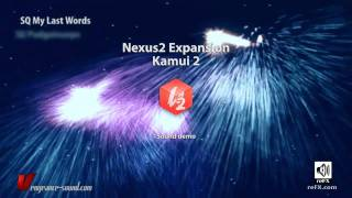 refxcom Nexus² - Kamui Vol2 Expansion Video