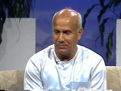 Joel Martin interview with Sri Chinmoy  part 1