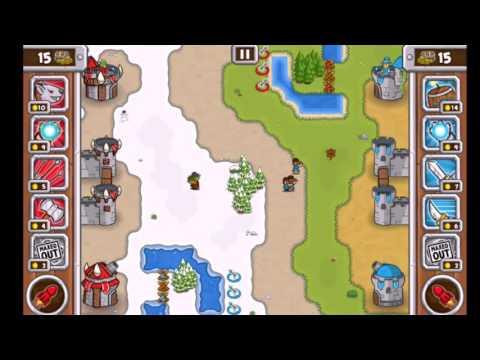 5 игр для двоих на одном устройстве (Android)!