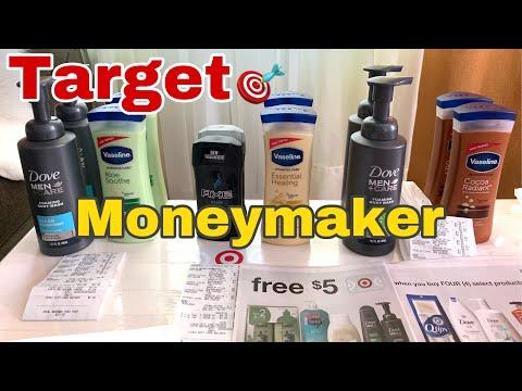 Repeat Target 🔥 aprovechen gift card y rebates en ibotta y