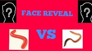 Face Reveal / Gummy Food VS real Food Challenge