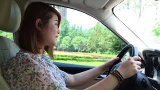 tSmart Solar Charging Hands Free Car Mono Bluetooth Headset