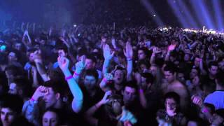 Скачать Chase Status Eastern Jam Live From London S O2 Arena