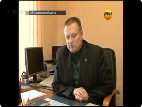 REN-TV. в Софрино-1