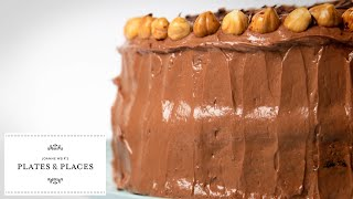 Let Them Eat Cake! | Joanne Weir's Plates and Places | KQED Food