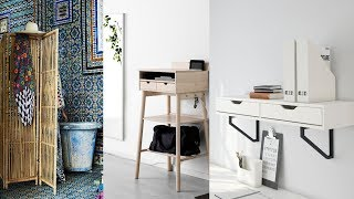 15 Ikea's Best Items For Small Space Living