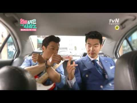 sinopsis dating agency cyrano ep 12 part 1