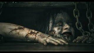 TOP 5 clip Ma Quỷ có Thật tại Thái Lan - Ma Quỷ Channel