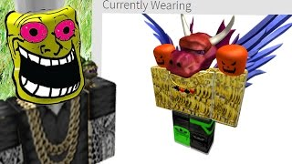 THE MOST EXPENSIVE OUTFIT ON ROBLOX