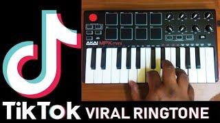 Tik Tok Viral Song Ringtones Cover By Raj Bharath