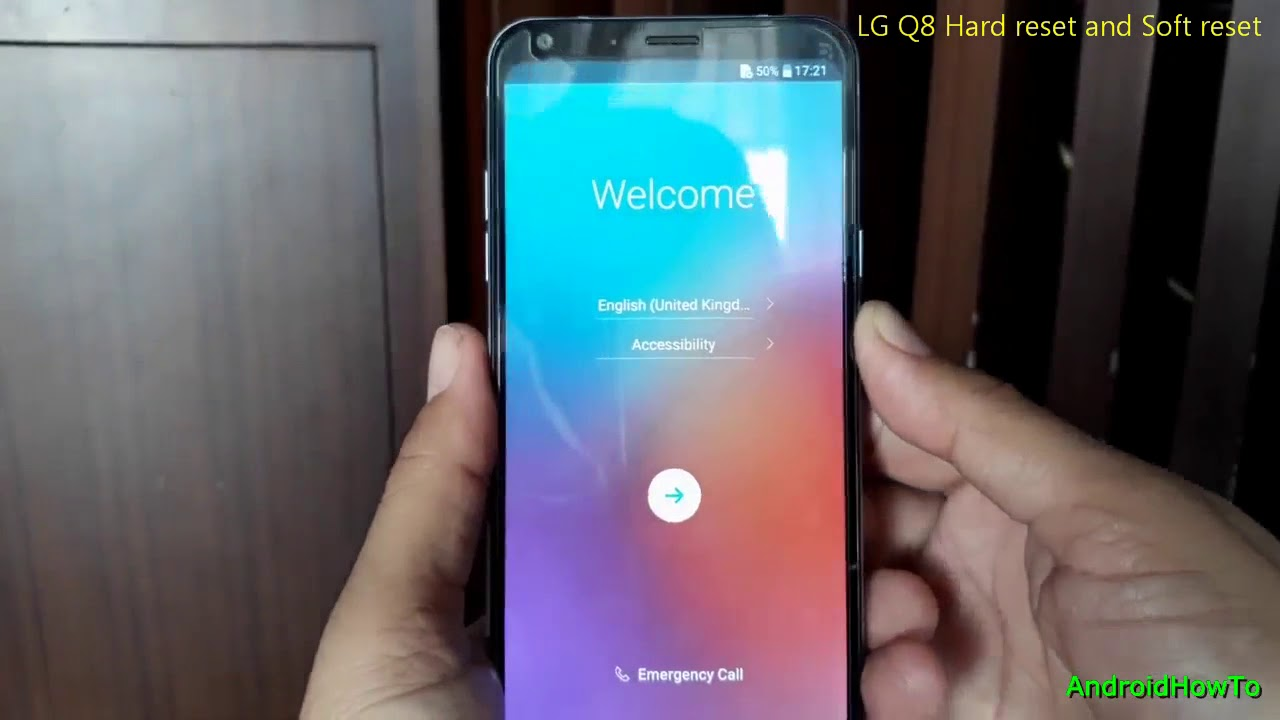 Lg Q8 Hard Reset Videos - Waoweo