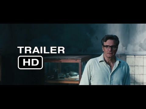 The Railway Man - Official Trailer #2