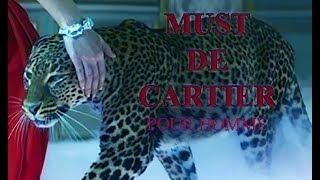 Must de Cartier Pour Homme Review