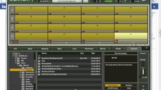 Dj Juniinhoo - Tocando na Mpd 18 e filmando pelo Battery 3