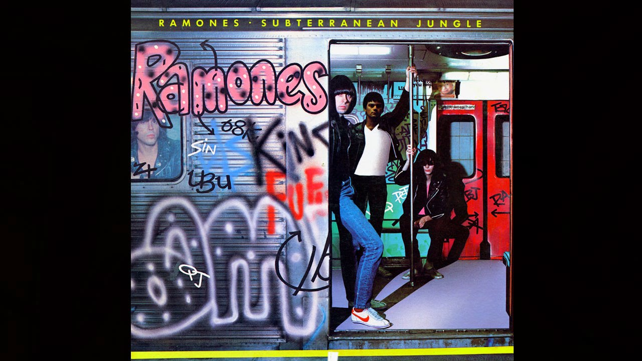 Essential Ramones: Counting down to their best albums