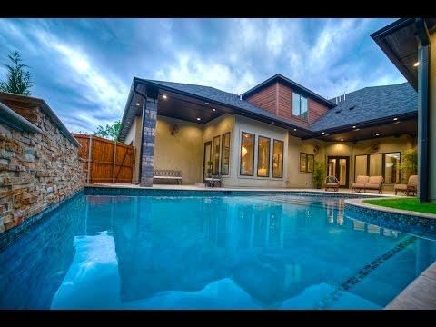 2844 Guilford Lane OKC OK Nichols Hills Luxury Home KW