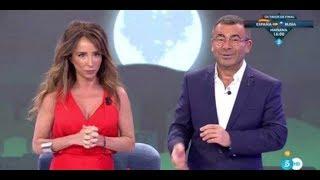 Jorge Javier Vázquez abandona 'Sábado Deluxe' en pleno directo
