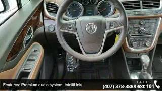 2014 Buick Encore Leather - Fountain Auto Mall - Orlando,...