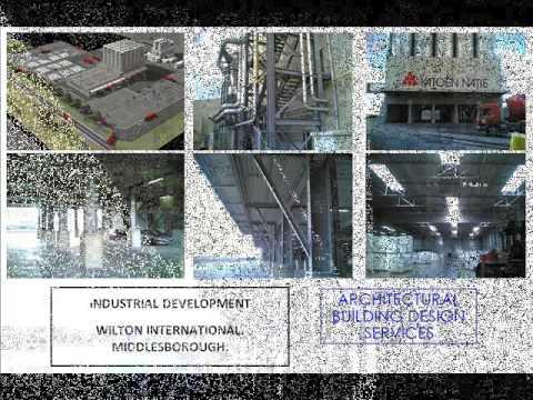 Architectural building design services portfolio of for Ads architectural design services
