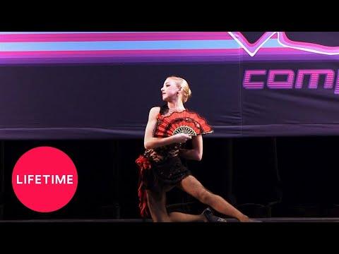 Dance Moms: Chloe's Ballet Solo -