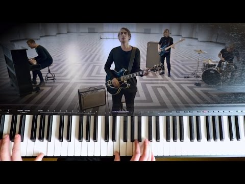 Sorry (Piano Version) - Kensington | Control