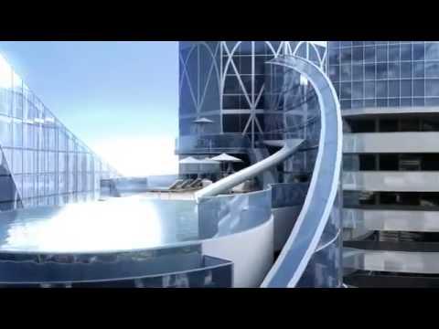 REPLUS® I Tour Odéon Monaco Luxury Residences