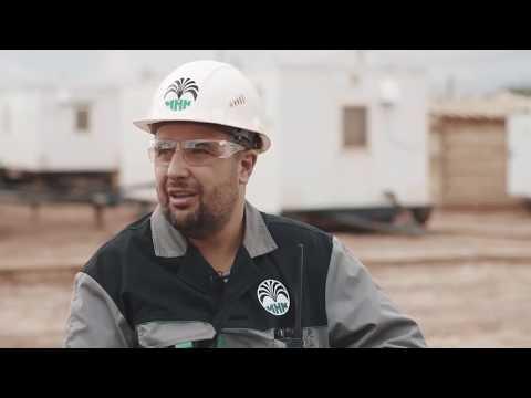 Работа в Иркутской нефтяной компании