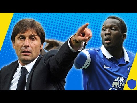 LUKAKU REJECTS EVERTON FOR SUMMER MOVE? | TOTALLY INTERESTING TRANSFER STORIES