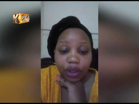 Mauaji Kiambu : Video yafichua yaliyojiri kabla mke kuuawa