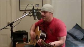 UBS:  Train - Hey Soul Sister  (Jamie Simons Acoustic Guitar Cover)