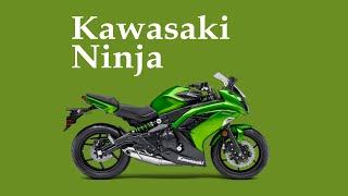 Kawasaki Ninja | Review, Test Drive | Smart Drive